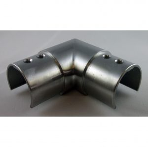 Cap Rail Fittings